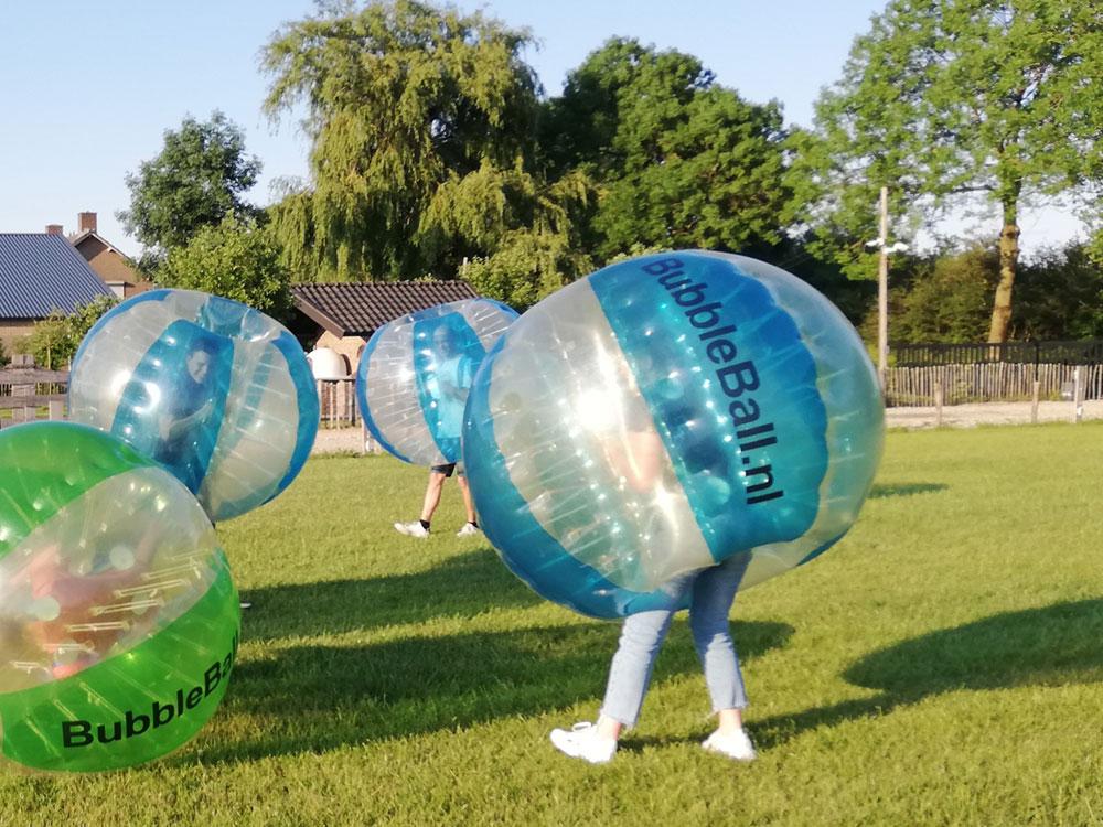 bubble-bal