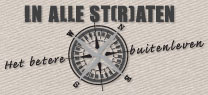 In Alle Straten Logo