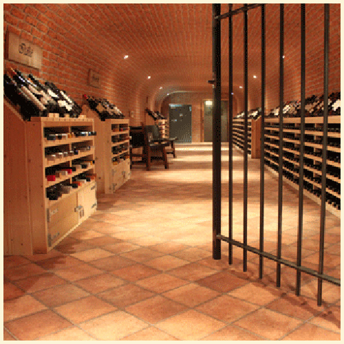 wijnkelder-escape room