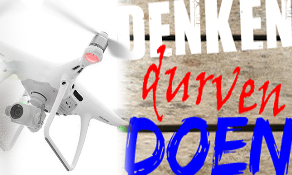 drone en ddd