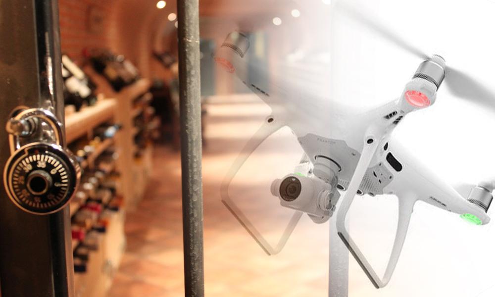 drone-escaperoom