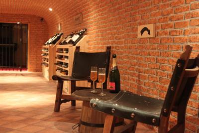 escape-room wijnkelder
