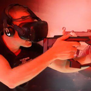 VR-Room