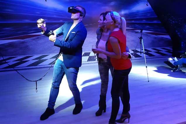 VR-zakelijk