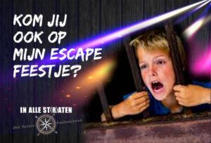 Uitnodiging-kinderfeest-escape