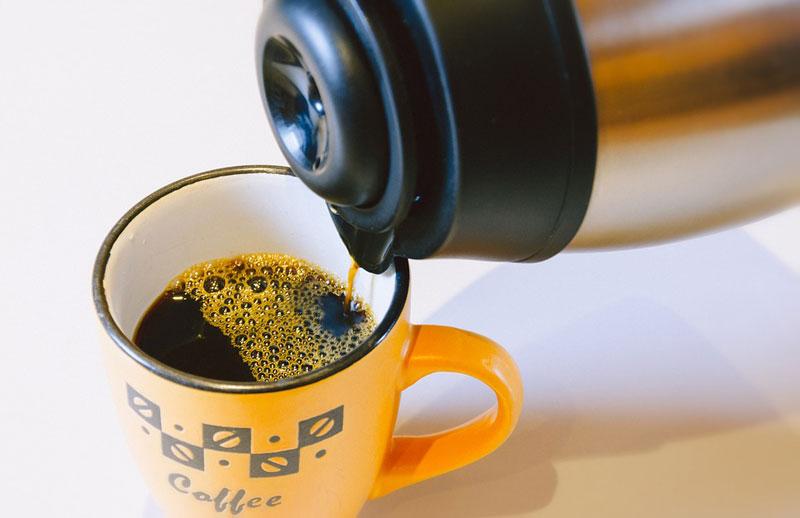 thermoskan-koffie