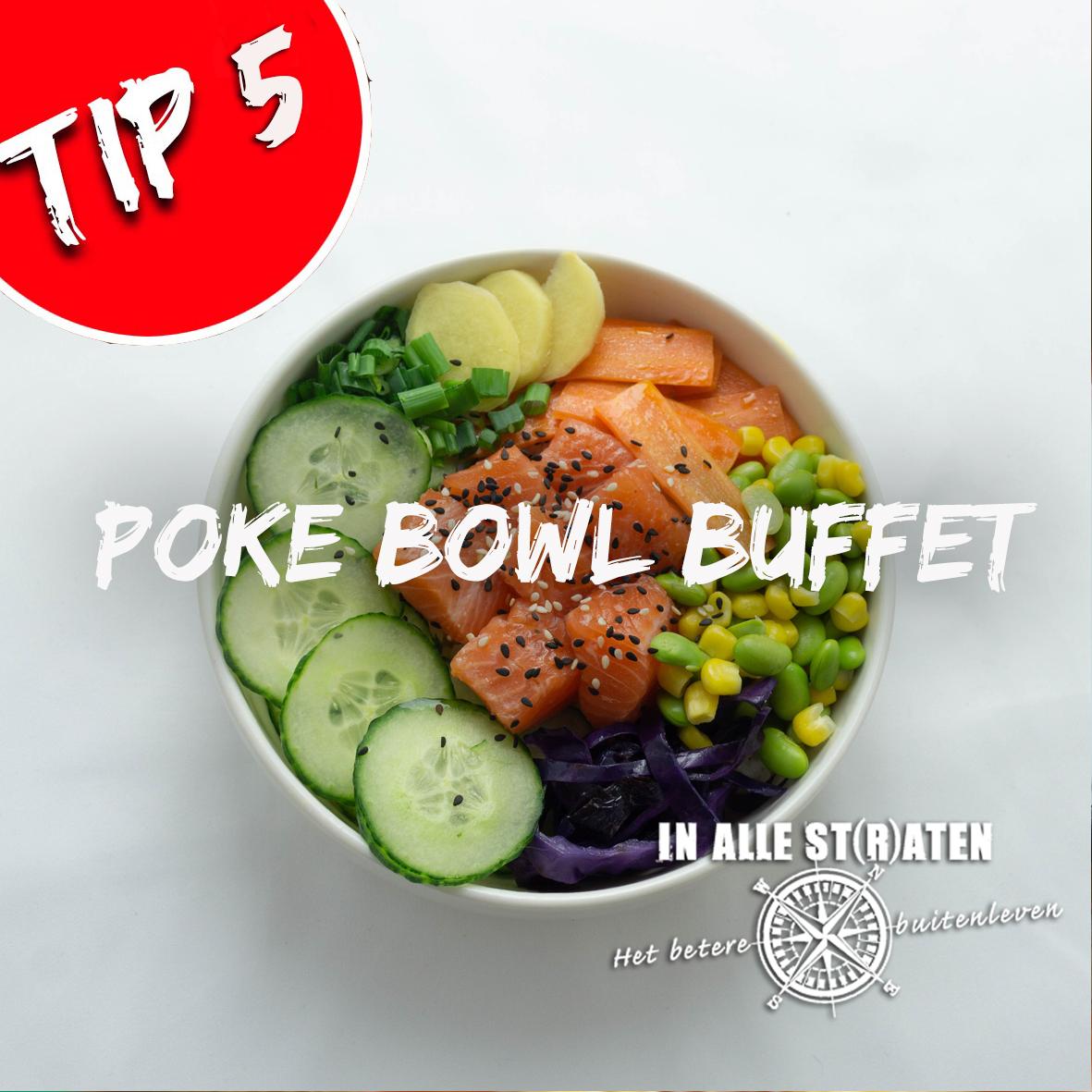 tip 5 poke bowl