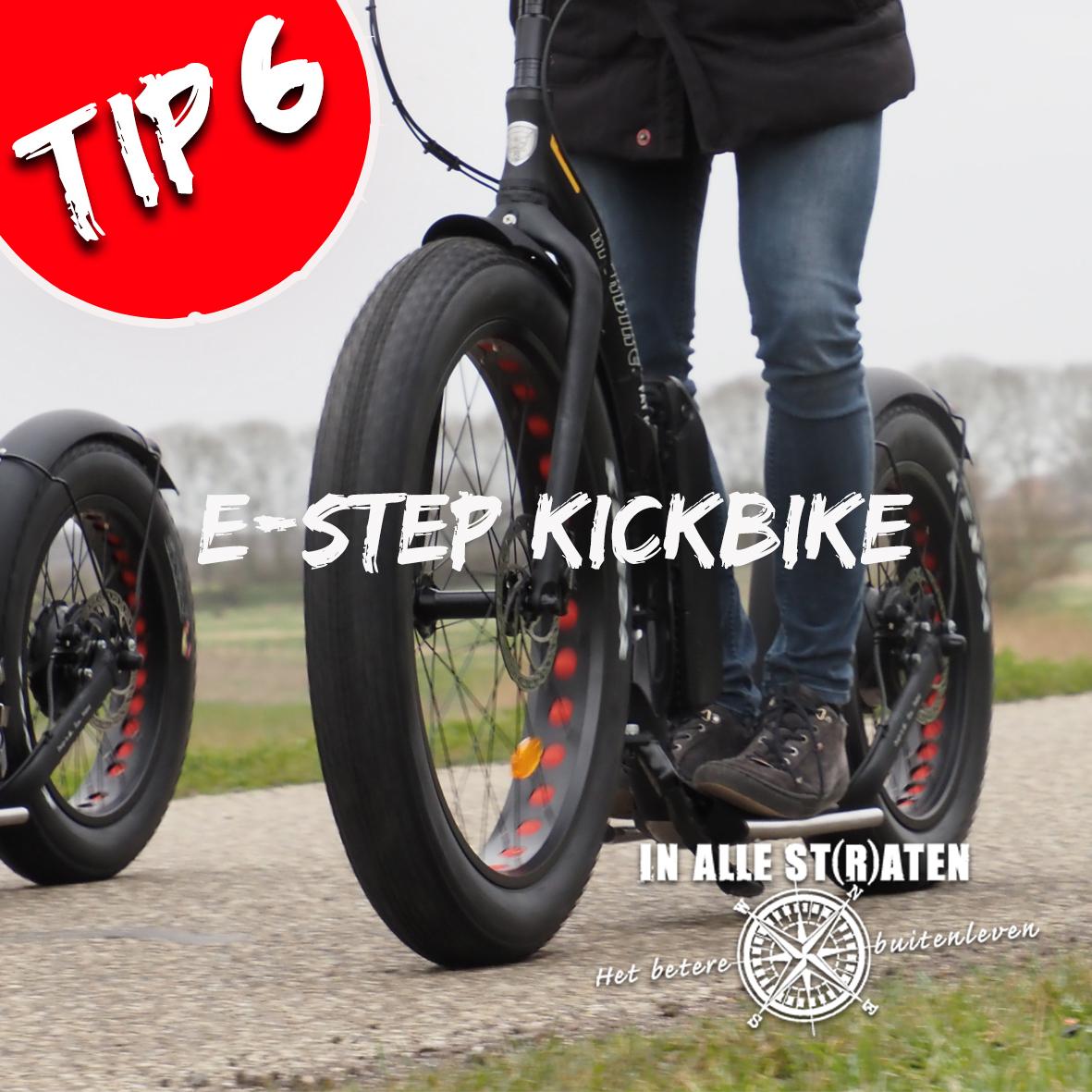 tip 6 e-step