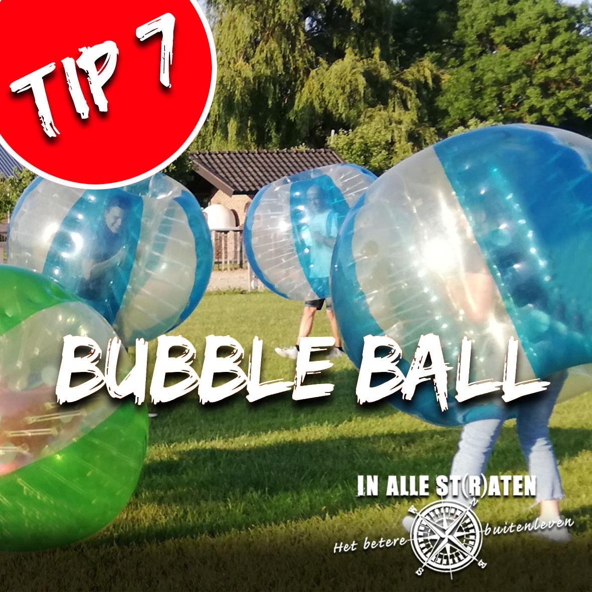 tip 7 bubble ball