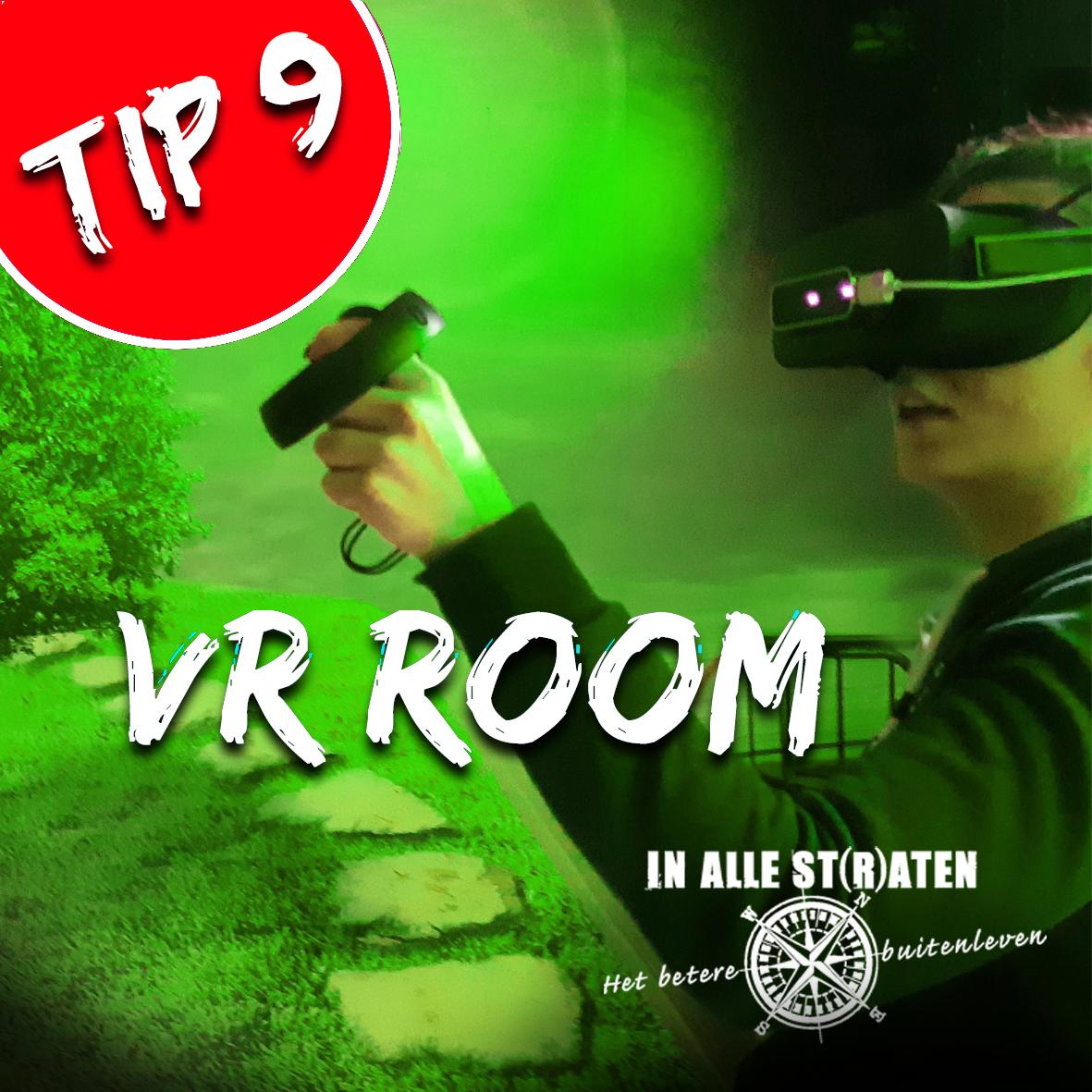 tip 9 vr room